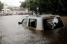Rains Bring Mumbai to its Knees; Schools, Colleges Closed on Wednesday as Well