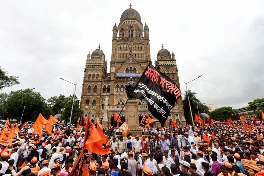 Maratha-March