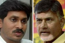 After Data Breach, Naidu Does Not Deserve to Remain Andhra CM, Says Jagan