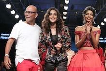 LFW W/F'17: Narendra Kumar Uses Emotional Movie as Show's Backdrop