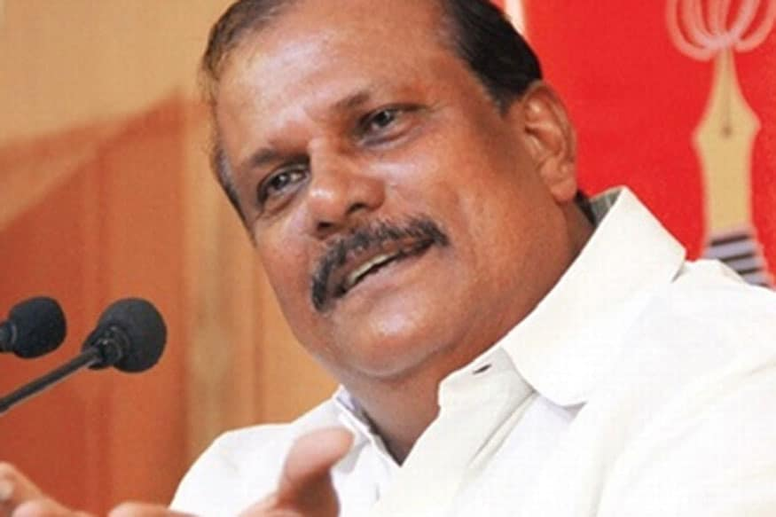 Congress Rejects NDA Partner PC George's Claim That its MLAs, MPs from Kerala are in Touch with BJP