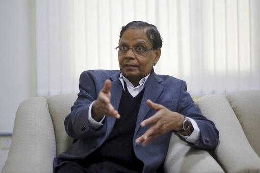 File image of Arvind Panagariya. (image: Getty Images)
