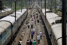 Indian Trains Have Killed 50,000 in 3 Years: Railways Data Reveals Days After Amritsar Accident