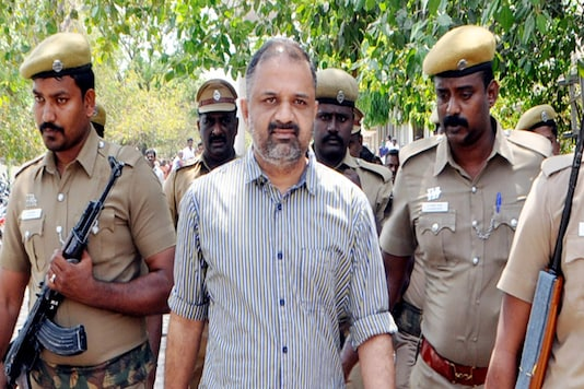 Perarivalan was arrested on June 11, 1991.