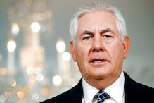 Rex Tillerson Says North Korea's Aggression Endangers 'Entire World'