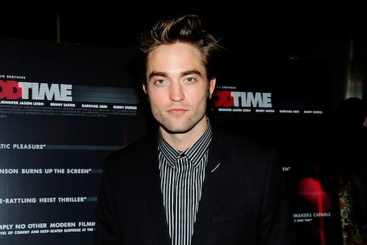 Robert Pattinson attends 'Good Time' New York Premiere at SVA Theater on August 8, 2017 in New York City. (Image: Getty Images)