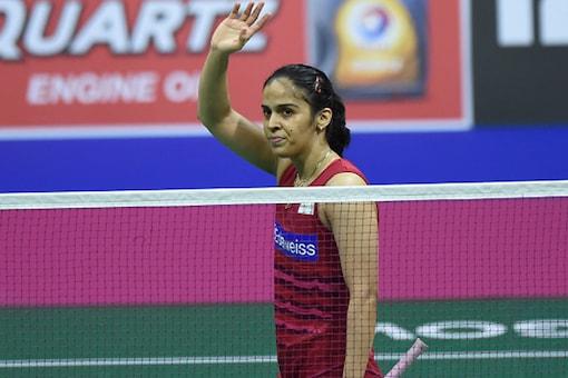 Saina Nehwal. (Getty Images)