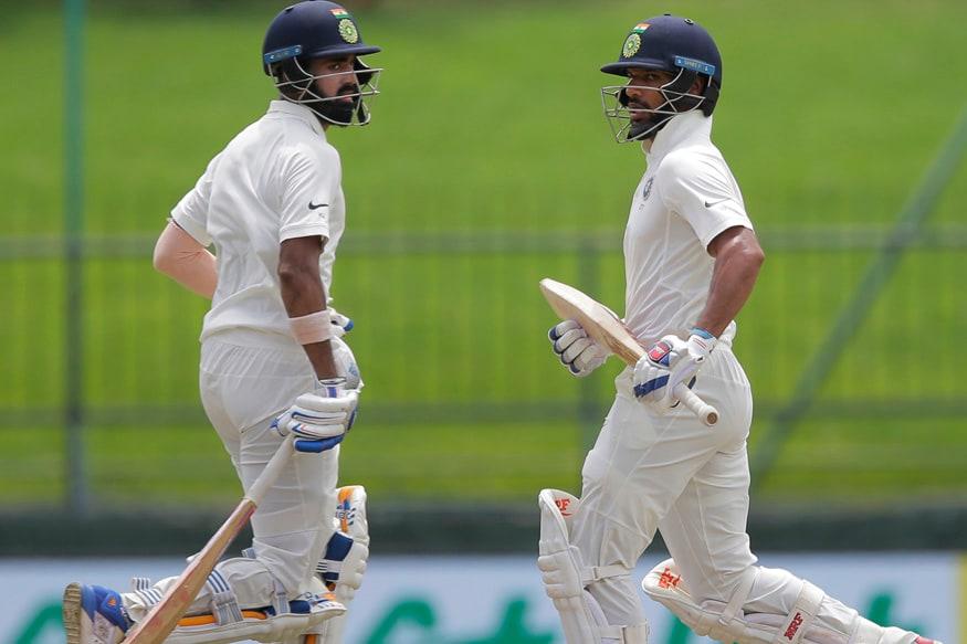 In Pics, India vs Sri Lanka, Third Test, Day 1