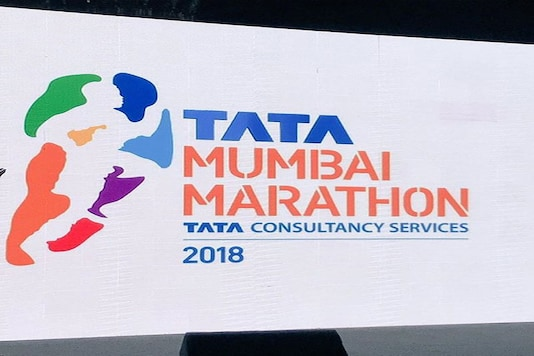 Till last year, British banking major Standard Chartered was the title sponsor of marathon. It will now be called TATA Mumbai Marathon from the next edition in 2018.(Image: tatamumbaimarathon.procamrunning.in)