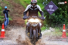 Triumph Offering Hefty Discounts Upto Rs 2.8 Lakh on Street Triple RS, Tiger and More