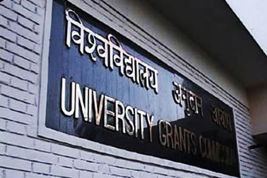 'Keep Politics out of Campuses': UGC Vice-chairman Tells University Students