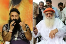 From Ram Rahim Singh to Asaram: India's Faith in Rape-Accused Babas