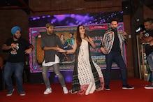 Here's Why Injured Rajkummar Rao Apologised to Bareilly Ki Barfi Co-star Kriti Sanon