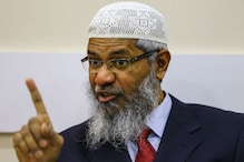 UK Media Watchdog Fines Zakir Naik's Peace TV 300,000 Pounds for 'Hate Speech, Offensive Content'
