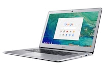 Acer Chromebook 15 Will Support For Google Play Store Android Apps Announced