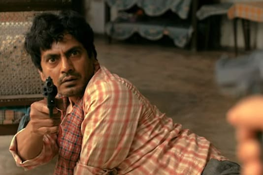 Babumoshai Bandookbaaz Review: A Guilty Pleasure At Best