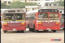 No End to Commuter Woes as BEST Bus Strike in Mumbai Continues