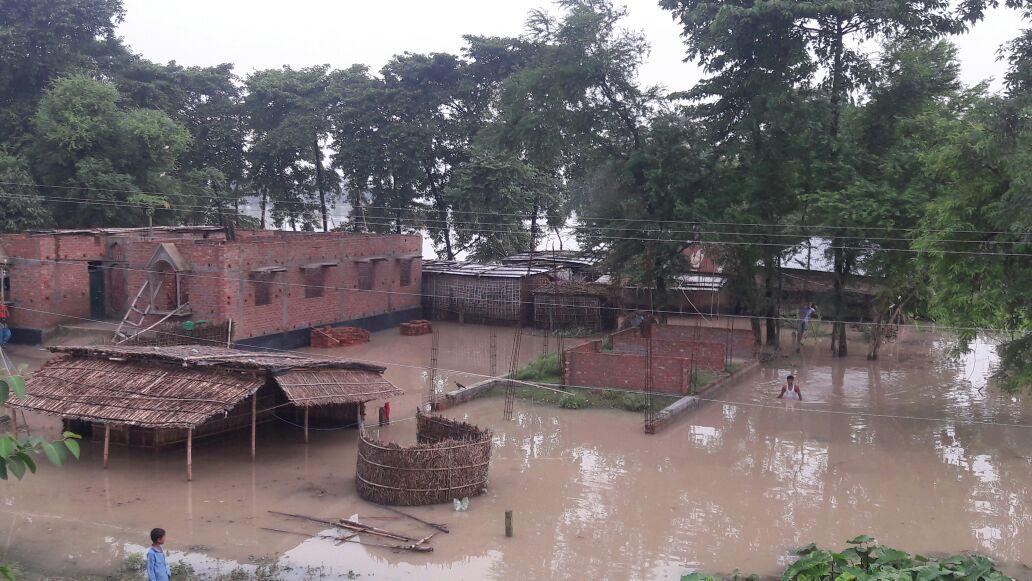bihar flood 2