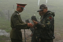 Villagers Moved Out of Village Near Doklam, Officials Say No Evacuation