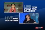 Watch: Face Off@9 With Marya Shakil And Shreya Dhoundial