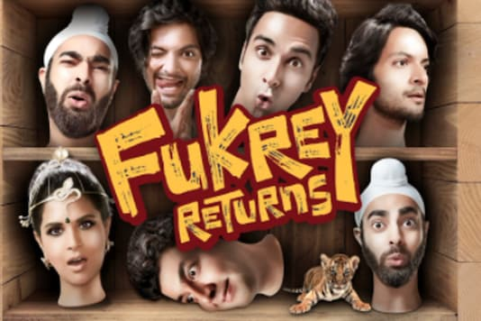 Fukrey Returns Movie Review: Fukrey Was Fresh; The Sequel Is Only Stale