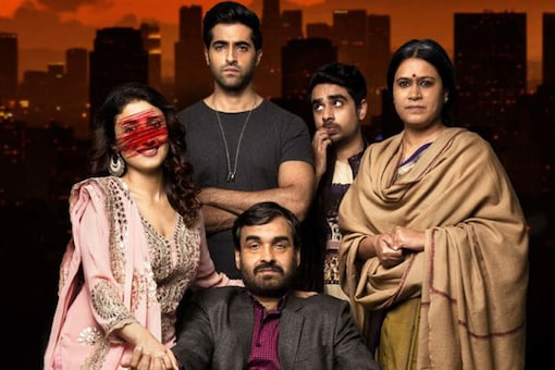 Gurgaon Movie Review: An Age-old Tale of Ambition and Betrayal Set in Millennium City