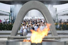 Japan Marks 72 Years Since Hiroshima Bombing, World's First Nuclear Attack