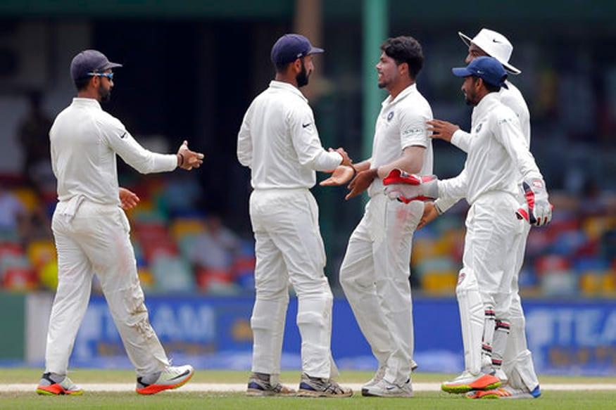 File pic: Umesh will take on Pujara in the Ranji final (AP Image)