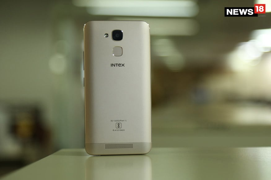 InteX Elyt e7 (image: News18)