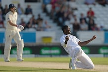 We Will Show Our Support to Black Lives Matter Movement: Jason Holder