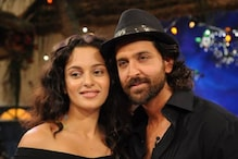 After Kangana Ranaut's Allegations, Sussanne Comes to Hrithik's Rescue