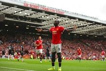 Jose Mourinho Says Romelu Lukaku Brace Takes Pressure Off