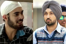 Diljit Dosanjh Has Opened Doors for Turbaned Sikhs in Bollywood: Manjot Singh