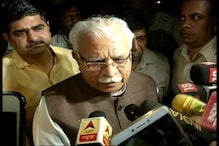 It Could Have Been Much Worse: Khattar Defends Handling of Dera Issue