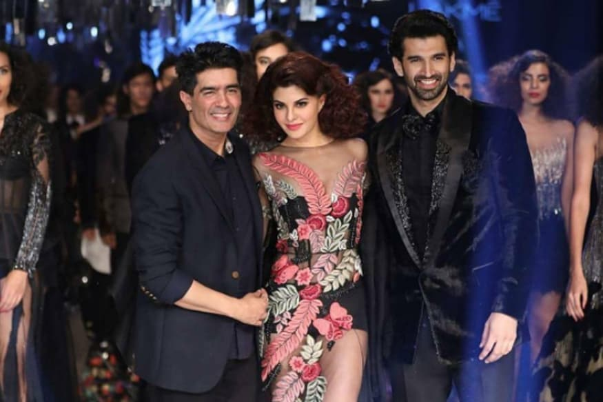 Manish Malhotra On Fashion Cinema And The Unapologetic Glamour Of His Label News18