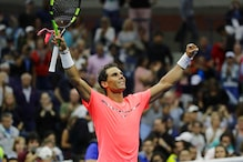 Ruthless Nadal Sets Up Semi-final Showdown With Dimitrov