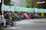 Off Centre: Life Comes to Grinding Halt in Darjeeling Due to Gorkhaland Agitation