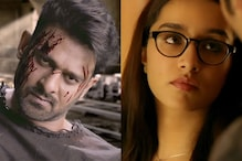 Watch Prabhas and Shraddha Kapoor in an Intense Chase Scene In a Glimpse From Saaho
