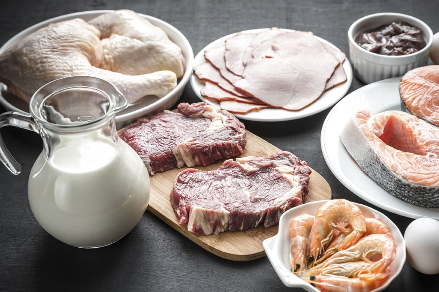 Here's How To Keep a Check on Your Protein Intake
