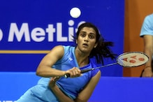 PV Sindhu Happy to Have Changed the Colour of Her Medal