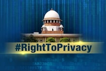 Right To Privacy A Fundamental Right, Rules Supreme Court