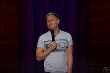 Russell Howard to Get his Stand-up Special at Netflix