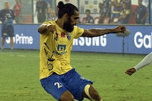 Sandesh Jhingan Parts Ways with ISL's Kerala Blasters, Will Join Club Abroad: Report