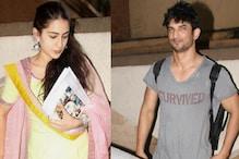 Sushant Singh Rajput, Sara Ali Khan-Starrer Kedarnath to Go on Floors on September 5
