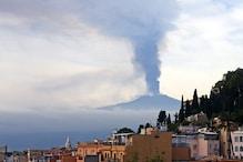 Volcano Tour: Scale Etna in Sicily