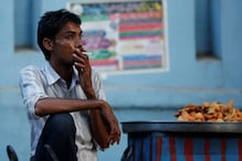 Paying the Price of Lockdown: Smokers and Tipplers Hit Hard as Rates of Cigarettes, Liquor Shoot Up