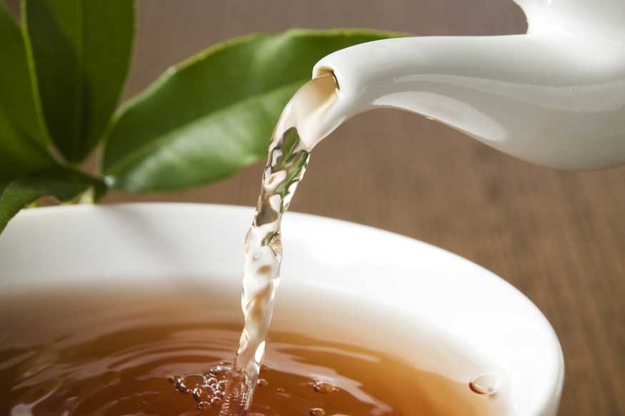 Try These Herbal Teas to Detox Your System