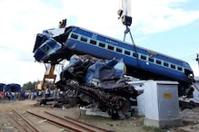 Going Off The Rails: India's Long List of Train Mishaps in Last 10 Years
