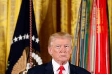 Donald Trump Touts New Sanctions on North Korea