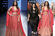 LFW 2017: Vaani Kapoor Says She Doesn't Want to Look Sloppy While Stepping Out